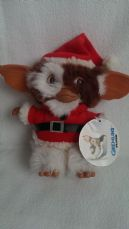 Adorable Christmas 'Gremlin' Collectable plush + Tag